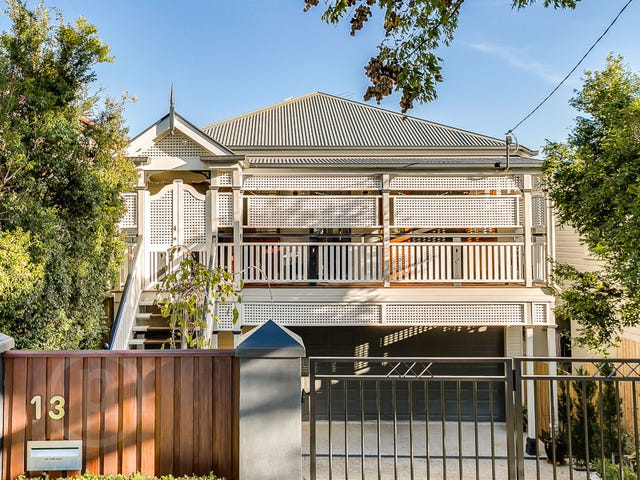 13 Sixth Ave, Windsor, Qld 4030