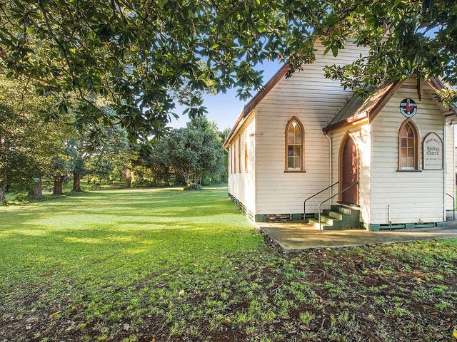 36 Rous Mill Road, Rous Mill, NSW 2477