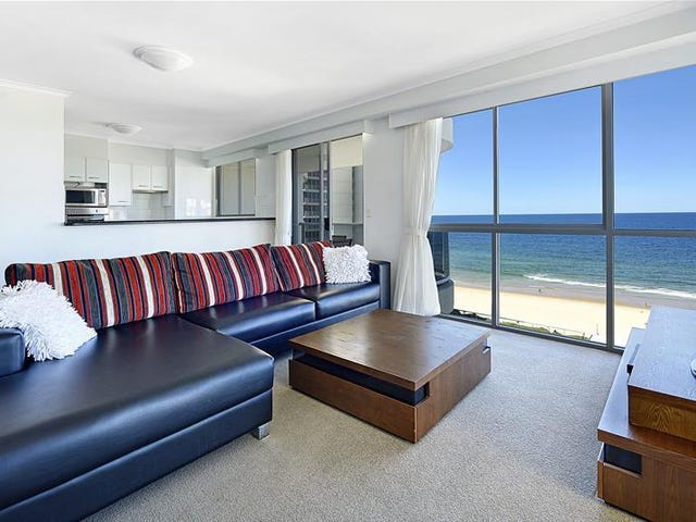 'Xanadu',59 Pacific Street, Main Beach, Qld 4217