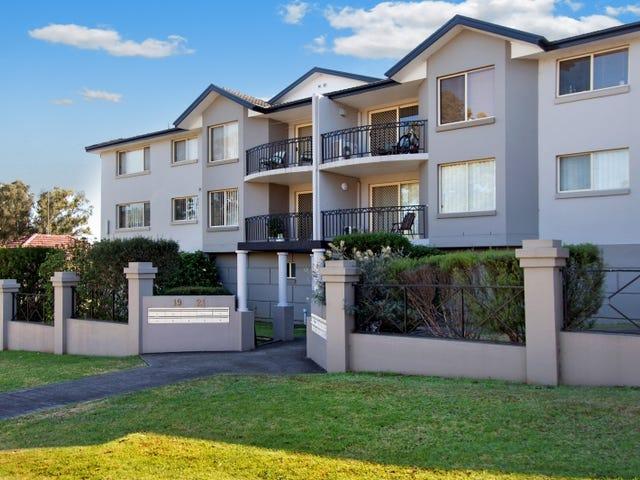 8/19-21 Thurston Street, Penrith, NSW 2750