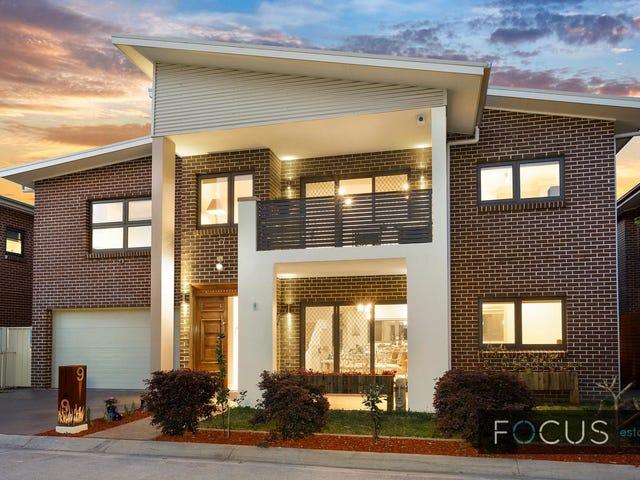 House 9 at 115 King Street, Mascot, NSW 2020