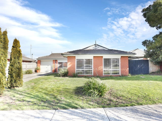 1 Coffey Drive, Wallan, Vic 3756