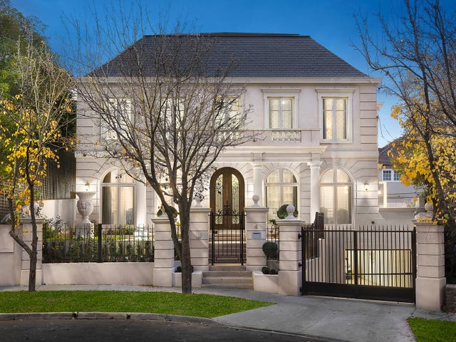 4 Grong Grong Court, Toorak, Vic 3142