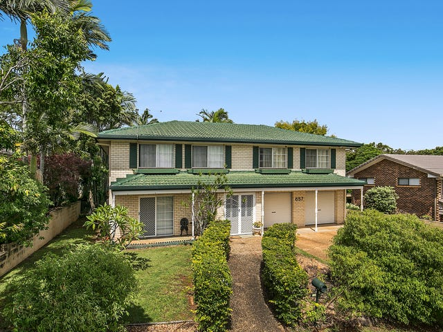 657 Old Cleveland Rd East, Wellington Point, Qld 4160