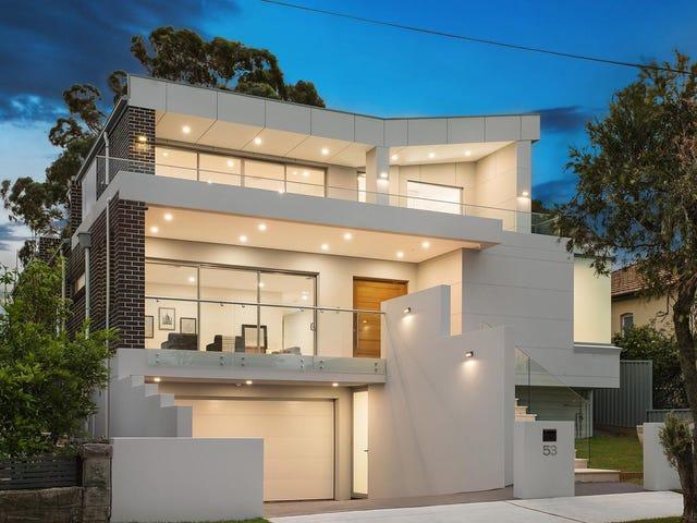 53 Oswell Street, Rockdale, NSW 2216