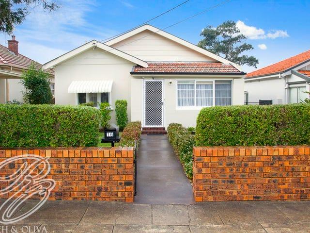 16 Daisy Street, Croydon Park, NSW 2133