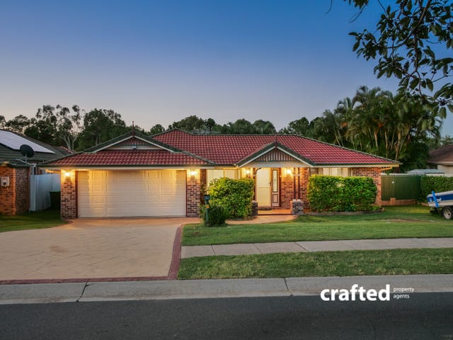 34 Lakeside Crescent, Forest Lake, Qld 4078