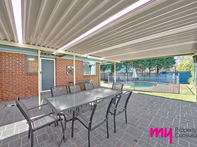 29 Boongary Street, St Helens Park, NSW 2560
