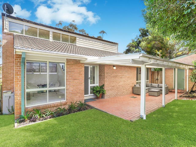 2/54 King Road, Hornsby, NSW 2077