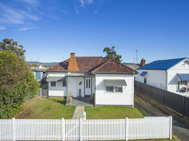 16 Barrett Avenue, Cessnock, NSW 2325