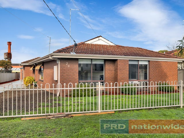 29 Paling Street, Ballarat North, Vic 3350