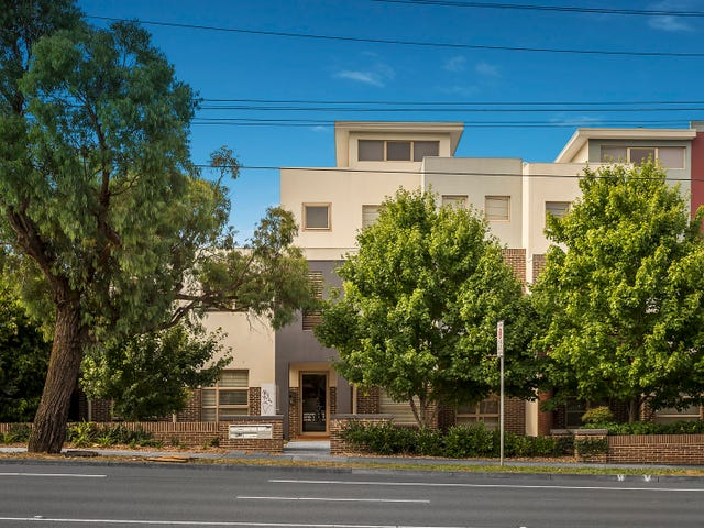 12/917-921 Doncaster Road, Doncaster East, Vic 3109