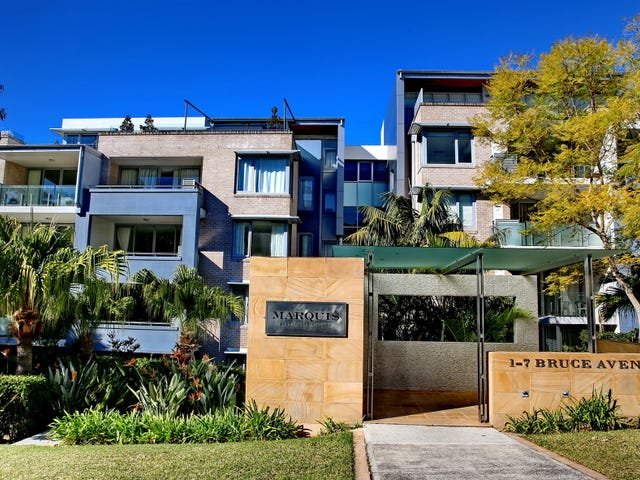 204/1-7 Bruce Ave, Killara, NSW 2071