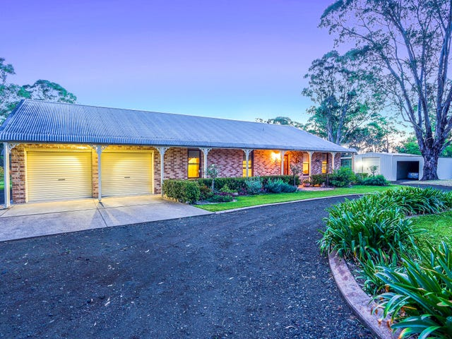 162  Saunders Road, Oakville, NSW 2765