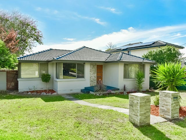 14 Megalong Crescent, Campbelltown, NSW 2560