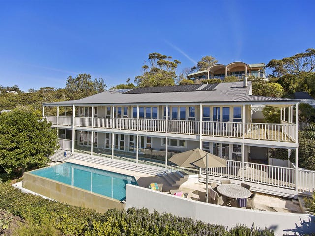 """60C Cape Three Points Road...""""Sold Prior to Auction...for a 3rd time...$3,550,000!"""", Avoca Beach, NSW 2251"""