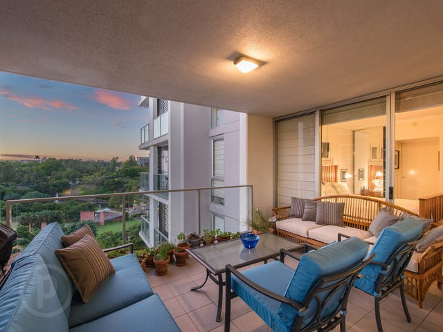 3031/3 Parkland Boulevard, Brisbane City, Qld 4000