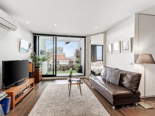 205/46 Cambridge Street, Collingwood, Vic 3066