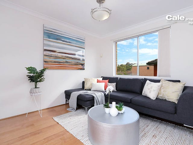 3/586 Blaxland Road, Eastwood, NSW 2122