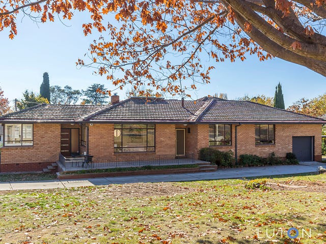 244 La Perouse  Street, Red Hill, ACT 2603