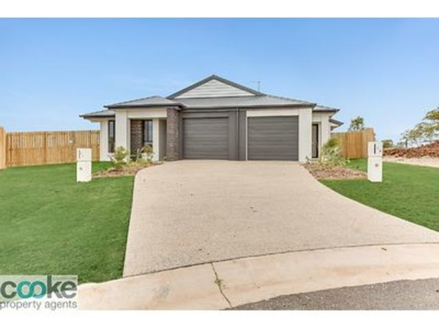9B Leopold Court, Gracemere, Qld 4702