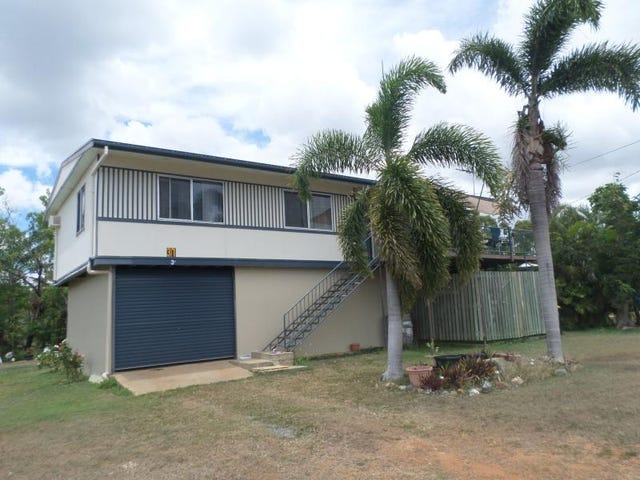 37 Pitcain Avenue, Bowen, Qld 4805