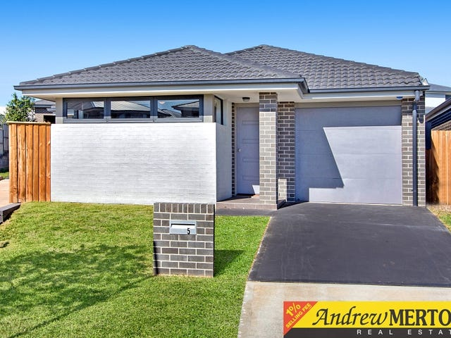 5 Govetts, The Ponds, NSW 2769