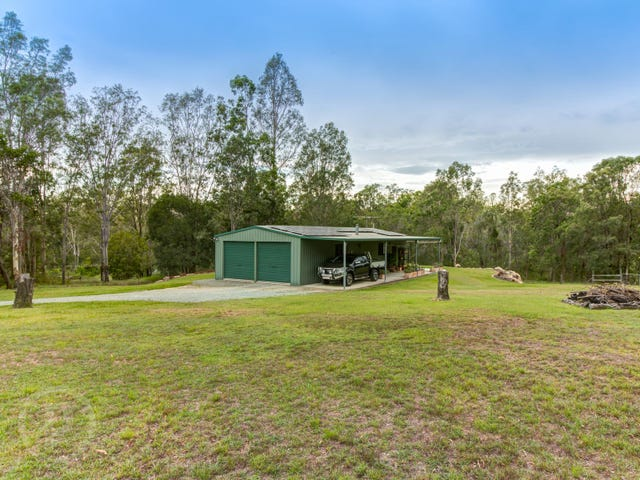 16 Regoli Court, Samford Valley, Qld 4520