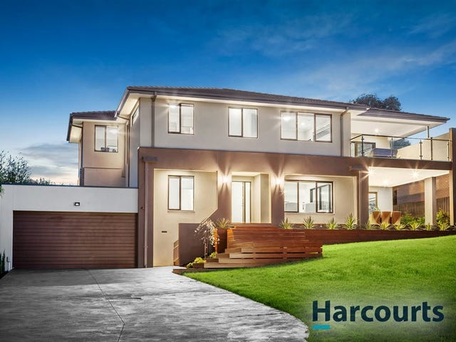 75-77 Lum Road, Wheelers Hill, Vic 3150