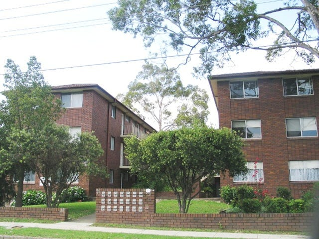 21/9-11 SANTLEY CRESCENT, Kingswood, NSW 2747