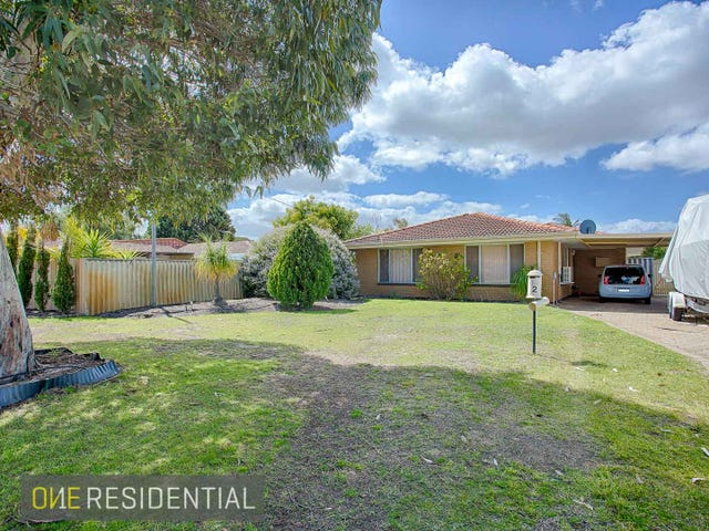 2 Sheridan Crescent, Willetton, WA 6155