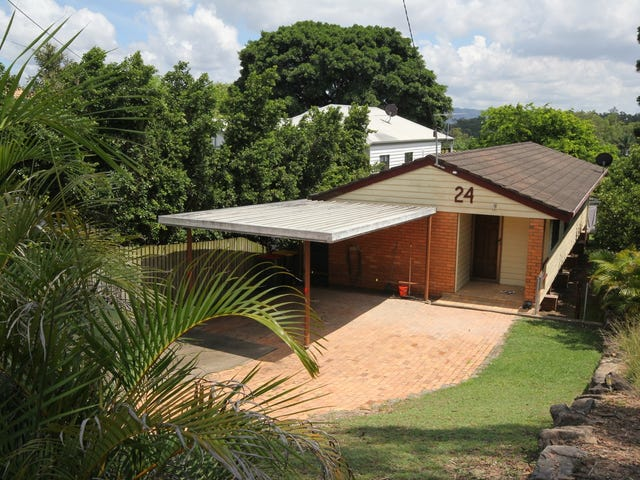 24 Ormond Road, Oxley, Qld 4075