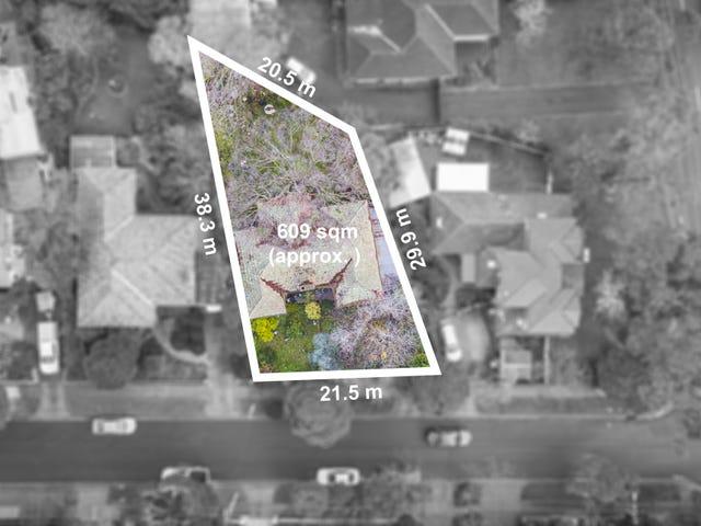 2 Homewood Street, Nunawading, Vic 3131