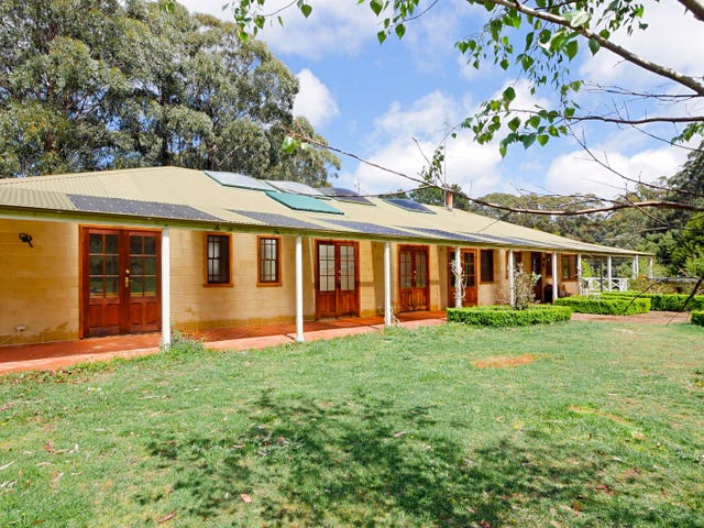 120 Macabees Road, Yetholme, NSW 2795