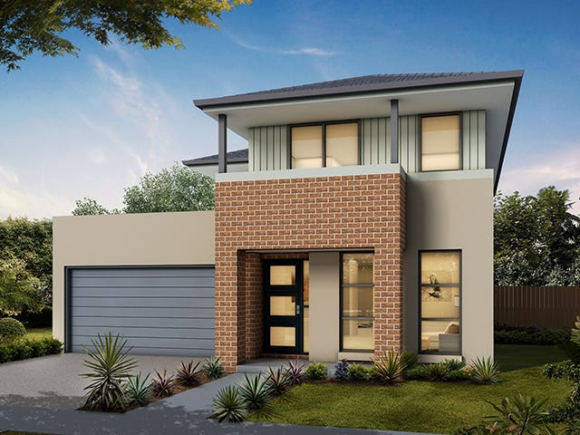 Lot 103 Barry Road, Kellyville, NSW 2155