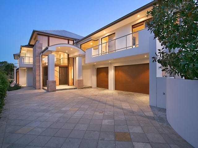 813 Legend Trail, Robina, Qld 4226