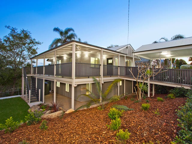 74 Rode Road, Wavell Heights, Qld 4012