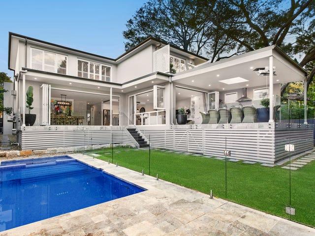 15B Sunnyside Crescent, Castlecrag, NSW 2068
