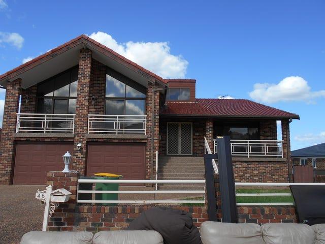 46 Boronia Rd, Bossley Park, NSW 2176