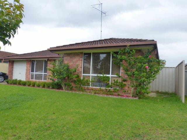 6 Acres Place, Bligh Park, NSW 2756