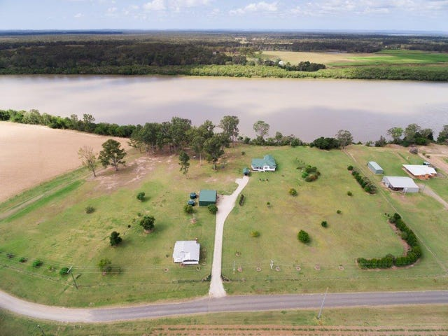 698 Walkers Point Rd, Maryborough, Qld 4650