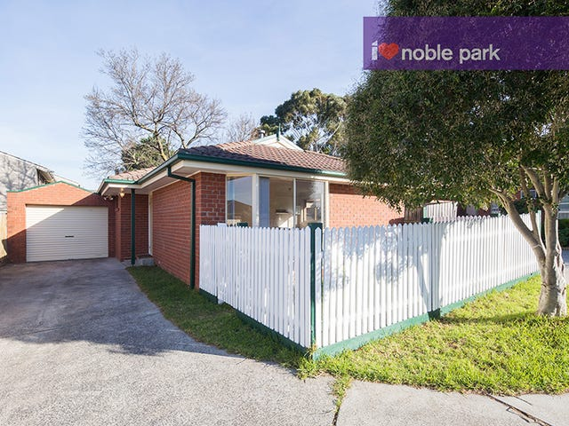 2/21 Marna Court, Noble Park, Vic 3174