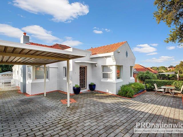 1 Rodgers Avenue, Kingsgrove, NSW 2208