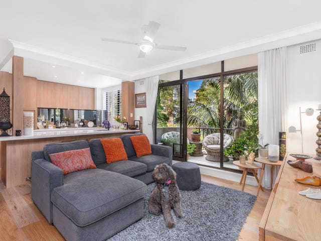 105/125 - 131 Spencer Road, Cremorne, NSW 2090