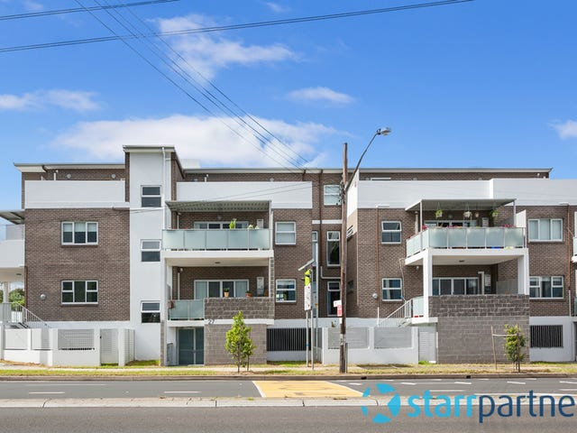 4/27 Woodville Road, Chester Hill, NSW 2162