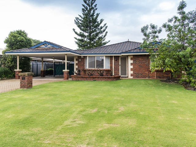 20 Tea Tree Way, Thornlie, WA 6108