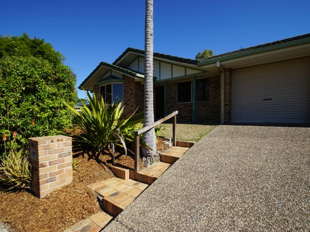 2/1 Phantom Court, Brassall, Qld 4305