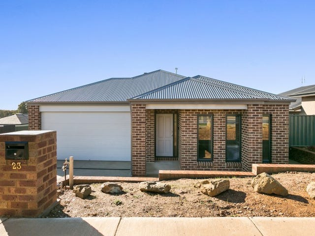 23 Ashbourne Way, Kangaroo Flat, Vic 3555