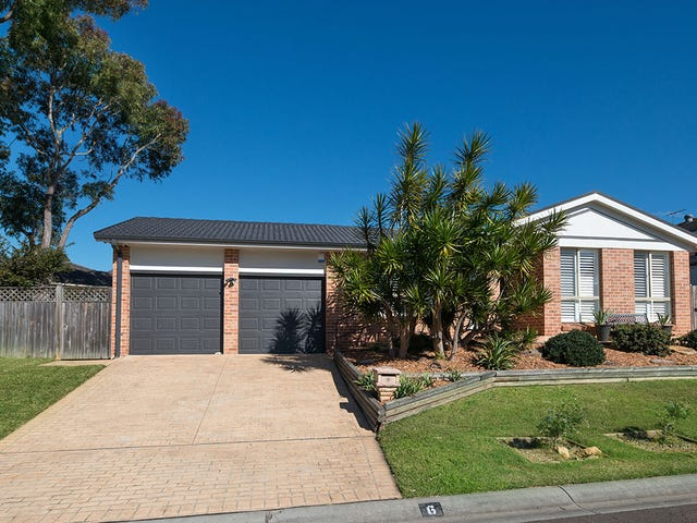 6 Popperwell Drive, Menai, NSW 2234