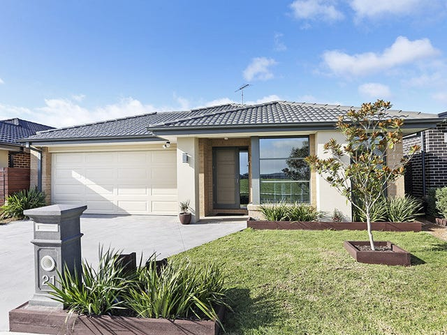 21 Crystall Place, Armstrong Creek, Vic 3217